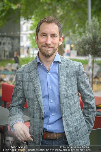 Juul Launchevent - Heuer und Das Dach, Wien - Mo 27.05.2019 - James MONSEES20