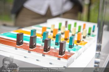 Juul Launchevent - Heuer und Das Dach, Wien - Mo 27.05.2019 - die neue e-Zigarette JUUL33