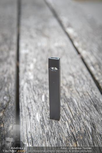 Juul Launchevent - Heuer und Das Dach, Wien - Mo 27.05.2019 - die neue e-Zigarette JUUL43