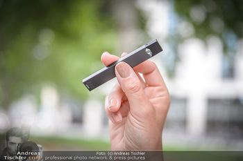Juul Launchevent - Heuer und Das Dach, Wien - Mo 27.05.2019 - die neue e-Zigarette JUUL48