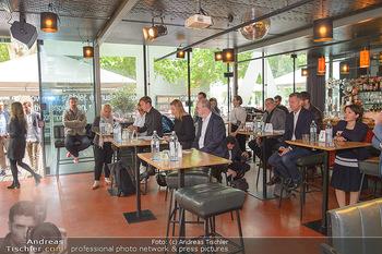 Juul Launchevent - Heuer und Das Dach, Wien - Mo 27.05.2019 - 60