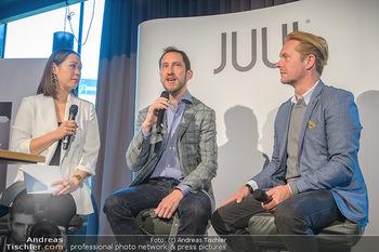 Juul Launchevent - Heuer und Das Dach, Wien - Mo 27.05.2019 - 65