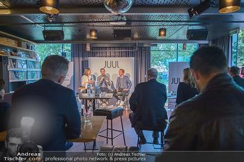 Juul Launchevent - Heuer und Das Dach, Wien - Mo 27.05.2019 - 67