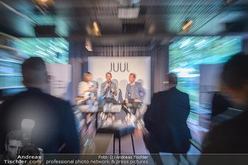 Juul Launchevent - Heuer und Das Dach, Wien - Mo 27.05.2019 - 68