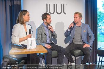 Juul Launchevent - Heuer und Das Dach, Wien - Mo 27.05.2019 - 70