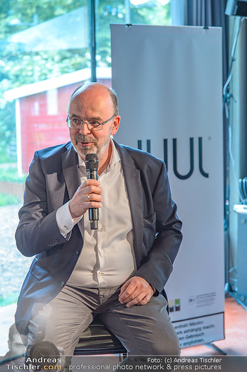 Juul Launchevent - Heuer und Das Dach, Wien - Mo 27.05.2019 - 75