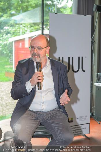 Juul Launchevent - Heuer und Das Dach, Wien - Mo 27.05.2019 - 76