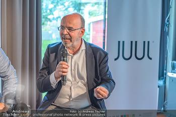 Juul Launchevent - Heuer und Das Dach, Wien - Mo 27.05.2019 - 77