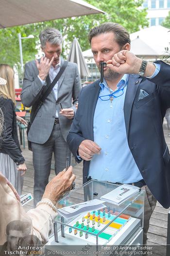 Juul Launchevent - Heuer und Das Dach, Wien - Mo 27.05.2019 - 90