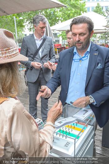 Juul Launchevent - Heuer und Das Dach, Wien - Mo 27.05.2019 - 92