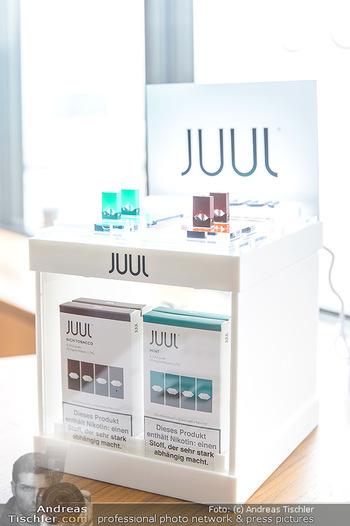 Juul Launchevent - Heuer und Das Dach, Wien - Mo 27.05.2019 - 110