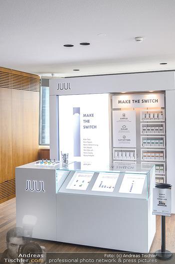 Juul Launchevent - Heuer und Das Dach, Wien - Mo 27.05.2019 - 111