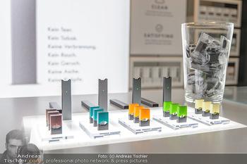 Juul Launchevent - Heuer und Das Dach, Wien - Mo 27.05.2019 - die neue e-Zigarette JUUL115