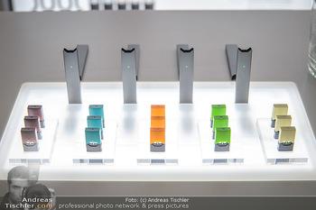 Juul Launchevent - Heuer und Das Dach, Wien - Mo 27.05.2019 - die neue e-Zigarette JUUL117