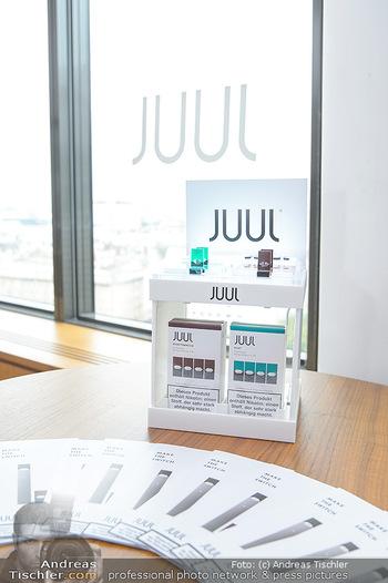 Juul Launchevent - Heuer und Das Dach, Wien - Mo 27.05.2019 - 120