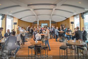 Juul Launchevent - Heuer und Das Dach, Wien - Mo 27.05.2019 - 134