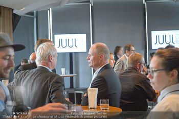 Juul Launchevent - Heuer und Das Dach, Wien - Mo 27.05.2019 - 139