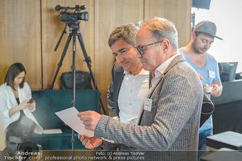Juul Launchevent - Heuer und Das Dach, Wien - Mo 27.05.2019 - 140