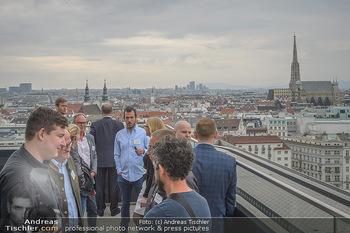 Juul Launchevent - Heuer und Das Dach, Wien - Mo 27.05.2019 - 143