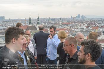 Juul Launchevent - Heuer und Das Dach, Wien - Mo 27.05.2019 - 144