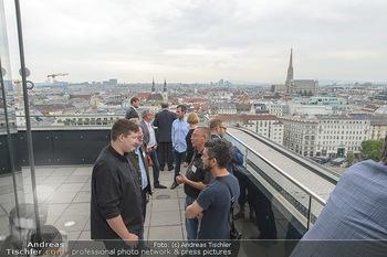 Juul Launchevent - Heuer und Das Dach, Wien - Mo 27.05.2019 - 145