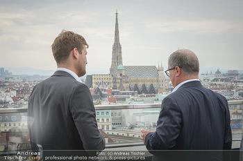Juul Launchevent - Heuer und Das Dach, Wien - Mo 27.05.2019 - 146