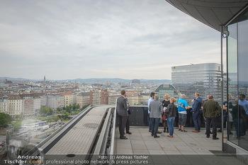 Juul Launchevent - Heuer und Das Dach, Wien - Mo 27.05.2019 - 147