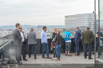 Juul Launchevent - Heuer und Das Dach, Wien - Mo 27.05.2019 - 148