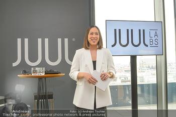 Juul Launchevent - Heuer und Das Dach, Wien - Mo 27.05.2019 - Miriam HIE154
