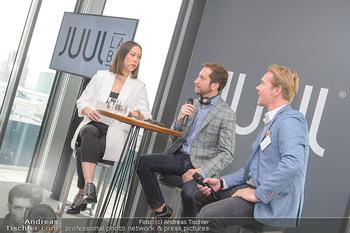 Juul Launchevent - Heuer und Das Dach, Wien - Mo 27.05.2019 - 166