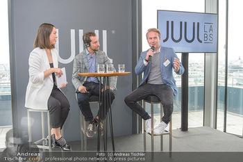 Juul Launchevent - Heuer und Das Dach, Wien - Mo 27.05.2019 - 168