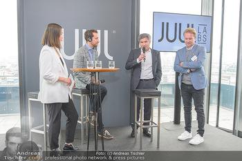 Juul Launchevent - Heuer und Das Dach, Wien - Mo 27.05.2019 - 173