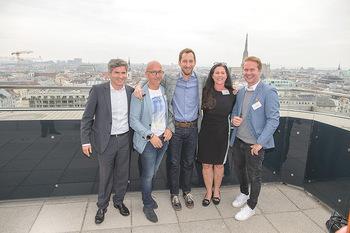 Juul Launchevent - Heuer und Das Dach, Wien - Mo 27.05.2019 - 187