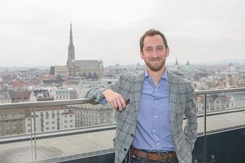 Juul Launchevent - Heuer und Das Dach, Wien - Mo 27.05.2019 - James MONSEES189