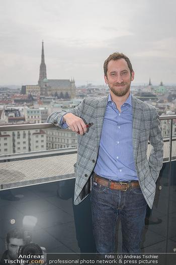Juul Launchevent - Heuer und Das Dach, Wien - Mo 27.05.2019 - James MONSEES190