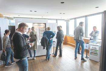 Juul Launchevent - Heuer und Das Dach, Wien - Mo 27.05.2019 - 196