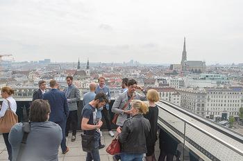 Juul Launchevent - Heuer und Das Dach, Wien - Mo 27.05.2019 - 207