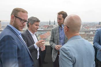 Juul Launchevent - Heuer und Das Dach, Wien - Mo 27.05.2019 - 208