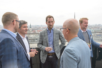 Juul Launchevent - Heuer und Das Dach, Wien - Mo 27.05.2019 - 209