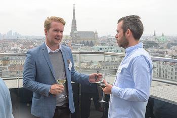 Juul Launchevent - Heuer und Das Dach, Wien - Mo 27.05.2019 - 210
