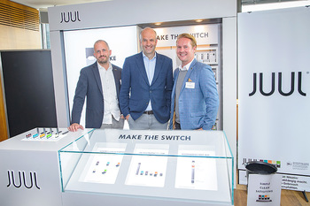 Juul Launchevent - Heuer und Das Dach, Wien - Mo 27.05.2019 - 214
