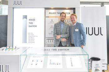 Juul Launchevent - Heuer und Das Dach, Wien - Mo 27.05.2019 - 218