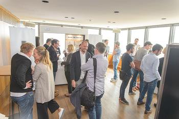 Juul Launchevent - Heuer und Das Dach, Wien - Mo 27.05.2019 - 226
