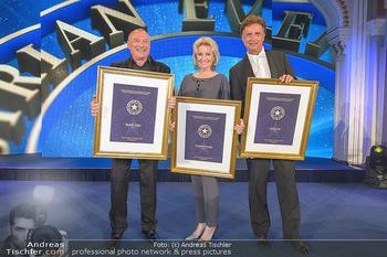 emba Awards 2019 - Casino Baden - Di 28.05.2019 - Rudi JOHN, Elisabeth GÜRTLER, Walter ILK1