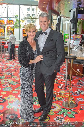 emba Awards 2019 - Casino Baden - Di 28.05.2019 - Thomas RAAB, Simone HEHER6