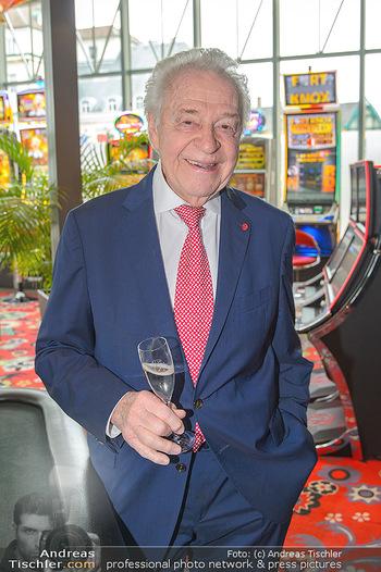emba Awards 2019 - Casino Baden - Di 28.05.2019 - Harald SERAFIN (Portrait)7