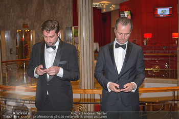 emba Awards 2019 - Casino Baden - Di 28.05.2019 - Johnny STÜHLINGER, Alexander RINNERHOFER10