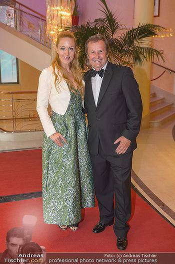 emba Awards 2019 - Casino Baden - Di 28.05.2019 - Oliver KITZ, Lilian KLEBOW11