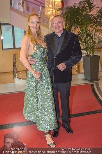 emba Awards 2019 - Casino Baden - Di 28.05.2019 - Rudi JOHN, Lilian KLEBOW15