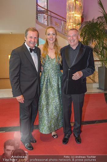 emba Awards 2019 - Casino Baden - Di 28.05.2019 - Rudi JOHN, Oliver KITZ, Lilian KLEBOW16